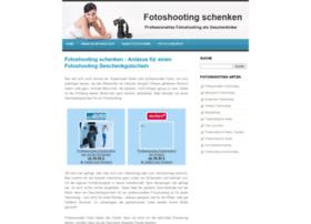 Fotoshooting-schenken.de thumbnail