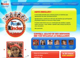 Fotoskinder.com.br thumbnail