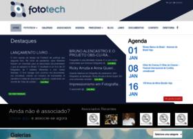 Fototech.com.br thumbnail