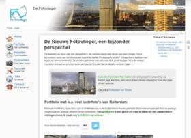 Fotovlieger.nl thumbnail