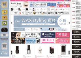 Foula-store.jp thumbnail
