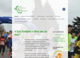 Fouleesdelespoir.fr thumbnail