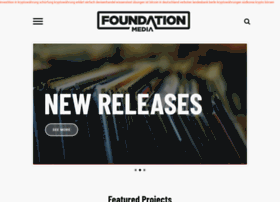 Foundation-media.com thumbnail