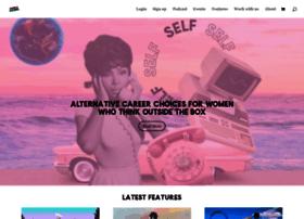 Foundflourish.co.uk thumbnail
