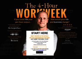 Www fourhourworkweek