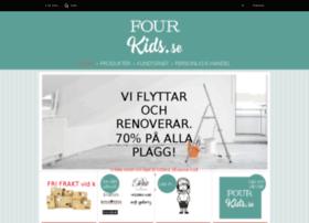Fourkids.se thumbnail