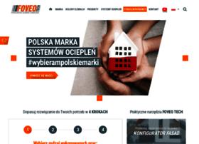 Foveotech.pl thumbnail