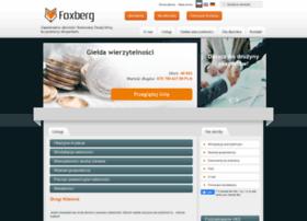 Foxberg.pl thumbnail
