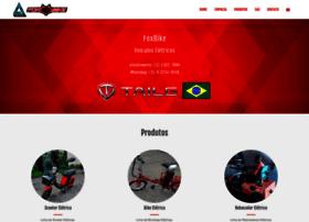 Foxbike.com.br thumbnail