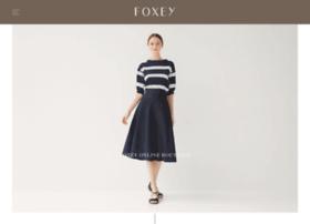 Foxey.co.jp thumbnail