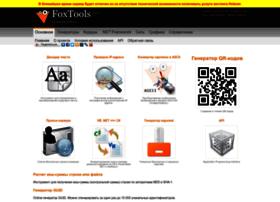 Foxtools.ru thumbnail