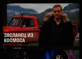 Foxtv.ru thumbnail