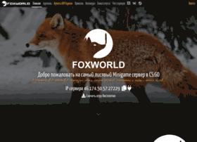 Foxw.ru thumbnail