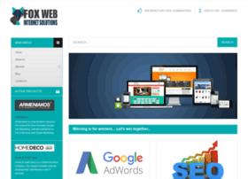 Foxweb.gr thumbnail
