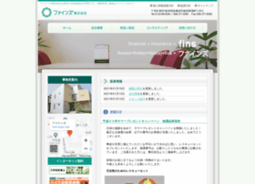 Fp-fins.co.jp thumbnail