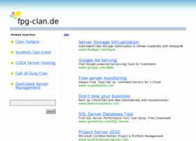 Fpg-clan.de thumbnail