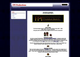 Fpi-productions.de thumbnail