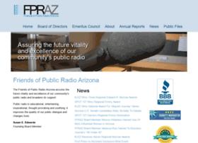 Fpraz.org thumbnail