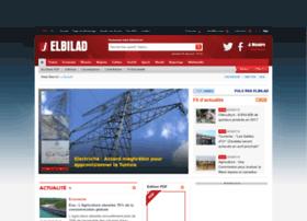 Fr.elbilad.net thumbnail