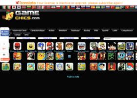 Fr.gamechics.com thumbnail