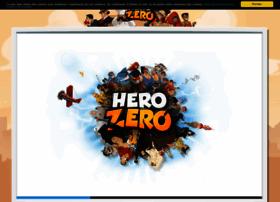 Fr3.herozerogame.com thumbnail