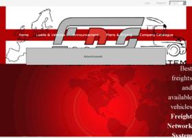 Frachtnetworksystem.pl thumbnail
