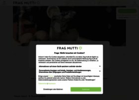 Frag-mutti.de thumbnail