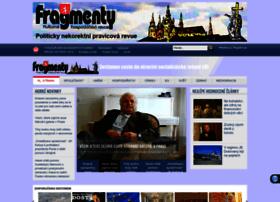 Fragmenty.cz thumbnail