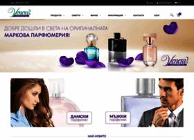 Fragrances.bg thumbnail