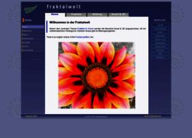 Fraktalwelt.de thumbnail