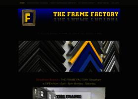 Framefactory.co.uk thumbnail