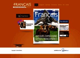 Francais.edu.pl thumbnail