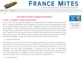 France-mites.fr thumbnail