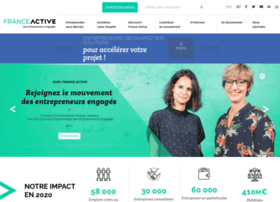 Franceactive.org thumbnail