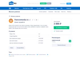 Francemoda.ru thumbnail