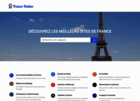 Franceonline.fr thumbnail