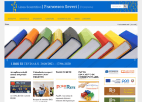 Francescoseveri.it thumbnail
