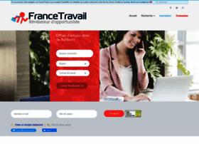 Francetravail.fr thumbnail