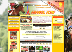 Franceturf.info thumbnail