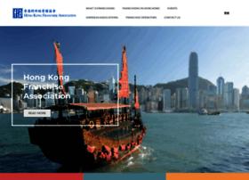 Franchise.org.hk thumbnail