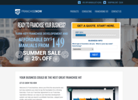 franchise manual template free - blog archives letitbitand