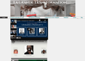 Francoismuller.net thumbnail