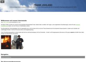 Frank-johland.de thumbnail