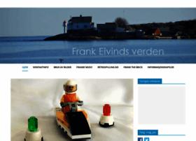 Frankeivind.net thumbnail