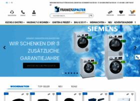 Frankenspalter.ch thumbnail