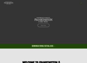 Frankensteinedinburgh.co.uk thumbnail