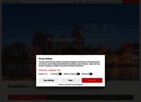 Frankfurt-tourismus.de thumbnail