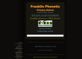Franklinphoneticschool.com thumbnail