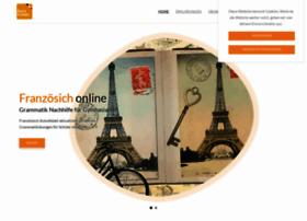 Franzoesisch-autodidakt.de thumbnail