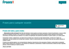 Frases1.es thumbnail